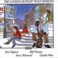 Purchase Eric Clapton & Howlin' Wolf - The London Howlin' Wolf Sessions