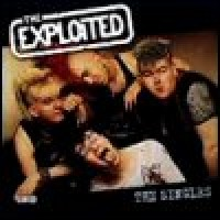 Purchase The Exploited - Singles Collection