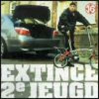 Purchase Extince - 2e Jeugd