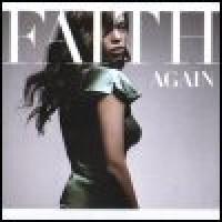 Purchase Faith Evans - Again