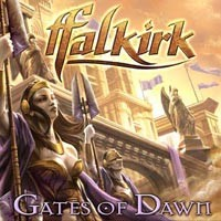 Purchase Falkirk - The Gates Of Dawn
