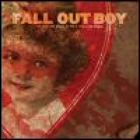 Purchase Fall Out Boy - My Heart Will Always Be B-Side to My Tongue