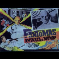 Purchase Fantomas - Amenaza Al Mundo
