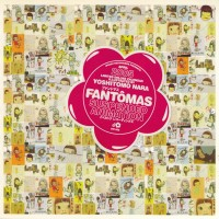 Purchase Fantomas - Suspended Animation
