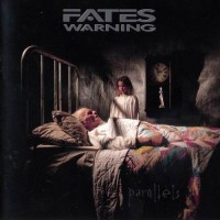 Purchase Fates Warning - Parallels