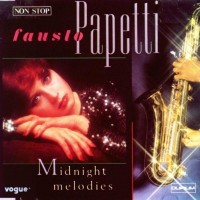 Purchase Fausto Papetti - Midnight Melodies