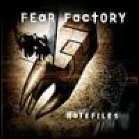 Purchase Fear Factory - Hatefiles