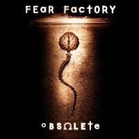 Purchase Fear Factory - Obsolete
