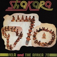 Purchase Fela Kuti - Shakara