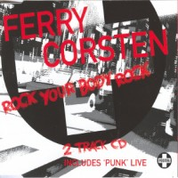 Purchase ferry corsten - Rock Your Body Rock