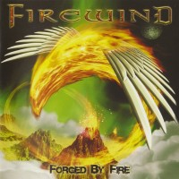 Purchase Firewind - Forged By Fire