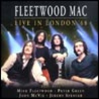 Purchase Fleetwood Mac - Live in London 1968