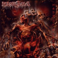 Purchase Fleshcrawl - Made Of Flesh