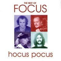 Purchase Focus - The Best of Focus Hocus Pocus