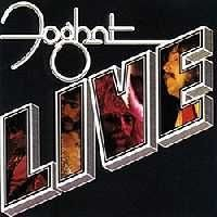 Purchase Foghat - Live