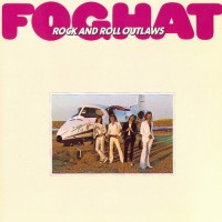 Purchase Foghat - Rock And Roll Outlaws (Reissued 1987)