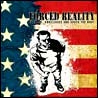 Purchase Forced Reality - Unheard, Unreleased and Under the Boot