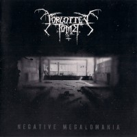 Purchase Forgotten Tomb - Negative Megalomania