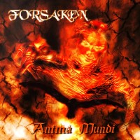 Purchase Forsaken - Anima Mundi
