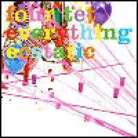 Purchase Four Tet - Everything Ecstatic