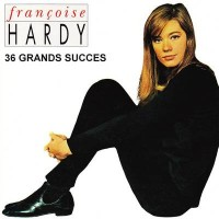 Purchase Francoise Hardy - 36 Grandes Succes CD1
