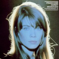 Purchase Francoise Hardy - Messages Personnels