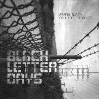 Purchase Frank Black - Black Letter Days