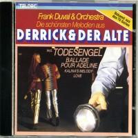 Purchase Frank Duval - Die Schonsten Melodien Aus Derrick Und Der Alte