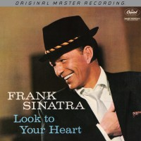 Purchase Frank Sinatra - Look To Your Heart (Vinyl)