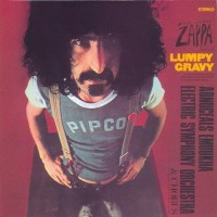 Purchase Frank Zappa - Lumpy Gravy