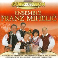 Purchase Franz Mihelic - Gold Edition