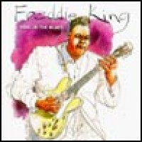 Purchase Freddie King - King Of The Blues