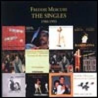 Purchase Freddie Mercury - Singles 1986-1993