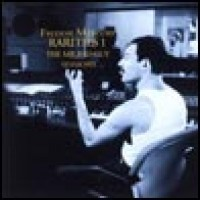 Purchase Freddie Mercury - The Rarities Vol.1 (The Mr. Bad Guy Sessions)