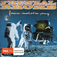 Purchase Frenzal Rhomb - Forever Malcom Young