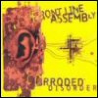 Purchase Front Line Assembly - Corroded Disorder