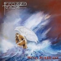 Purchase Frozen Tears - Metal Hurricane