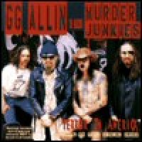 Purchase G.G. Allin & Murder Junkies - Terror In America (Reissue)