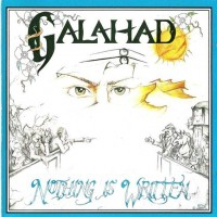 Purchase Galahad - Nothing Is Written (Japanese Edition)