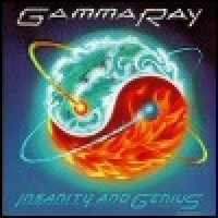 Purchase Gamma Ray - Insanity And Genius
