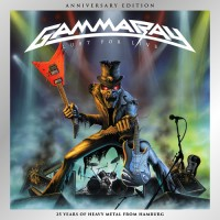 Purchase Gamma Ray - Lust For Live