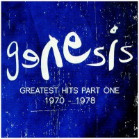 Purchase Genesis - Greatest Hits Part One 1970-1978 CD1