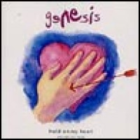 Purchase Genesis - Hold On My Heart (CDS)