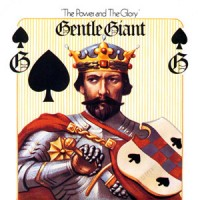Purchase Gentle Giant - The Power and the Glory