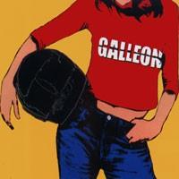 Purchase Galleon - Galleon
