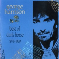 Purchase George Harrison - Best Of Dark Horse 1976-1989