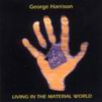 Purchase George Harrison - Living In The Material World