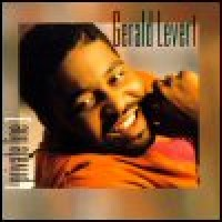 Purchase Gerald Levert - Private Line