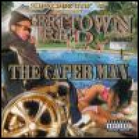 Purchase Gerttown Red - The Caper Man