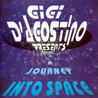 Purchase Gigi D'Agostino - A Journey Into Space